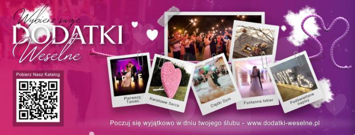 Cover dla dodatki-weselne.pl
