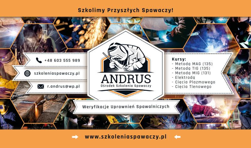 baner 2m dla Andrus